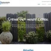 MM Naturstein ein Unternehmen spezialisiert auf den Handel mit Naturstein