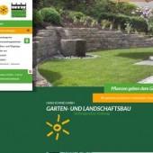 Galabau Schmid aus Vaihingen - Spezialbetrieb für Gartenausführungen mit Naturstein