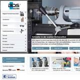 BDS-Maschinen und Werzeuge für Steinbearbeitung