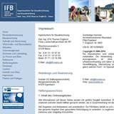 IFB Ingenieurbüro für Bauabrechnung  und Bauabrechnung