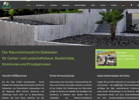 gartenprodukte aus granit bei granithandel stolz gmbh. Black Bedroom Furniture Sets. Home Design Ideas