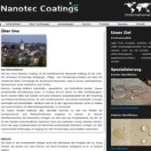 Nanotec Coatings ist spezialisiert auf den professionellen Oberflächenschutz von Naturstein im Innen- und Außenbereich