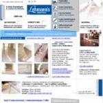 Granit, Travertin, Marmor oder Schiefer sind langlebige, hochwertige Natursteinmaterialien für das Homestyling.