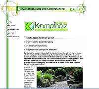 Gartenplanung gartenberatung dipl ing claus krompfholz - Gartenberatung berlin ...