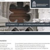 Umsetzung wissenschaftlicher Aspekte der Konservierung und Restaurierung.