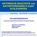 Schleusingen – Natursteine Gmbh