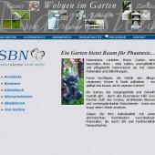 Für uns, die SBN GbR, ist das Gestalten und Bauen mit Naturstein von individueller Gartenanlagen eine echte Kopf- und Handarbeit