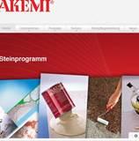 Akemi für Steinkleber und Imprägnierung