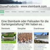 granitb nke und granit garnituren im online shop von stoneproducts gbr. Black Bedroom Furniture Sets. Home Design Ideas
