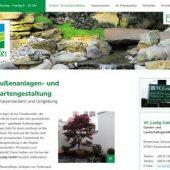 Pflasterarbeiten, Zaunbau und mehr - GaLaBau im Großraum Kaiserslautern